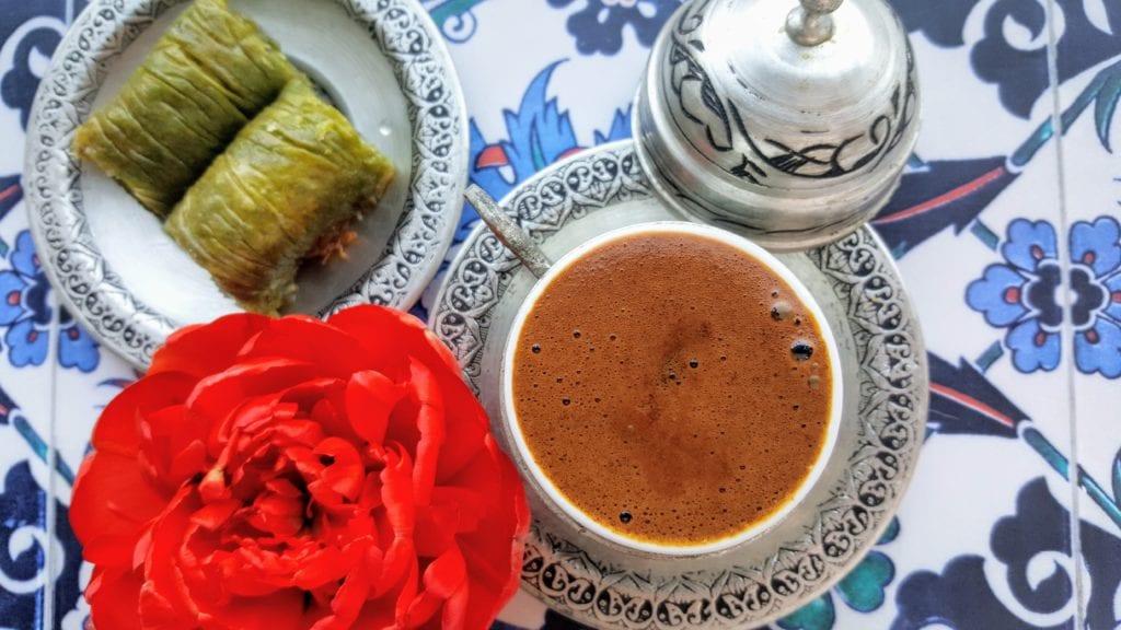 Kaffeebloggerin Daniela von Bunaa erzählt uns ein bisschen mehr