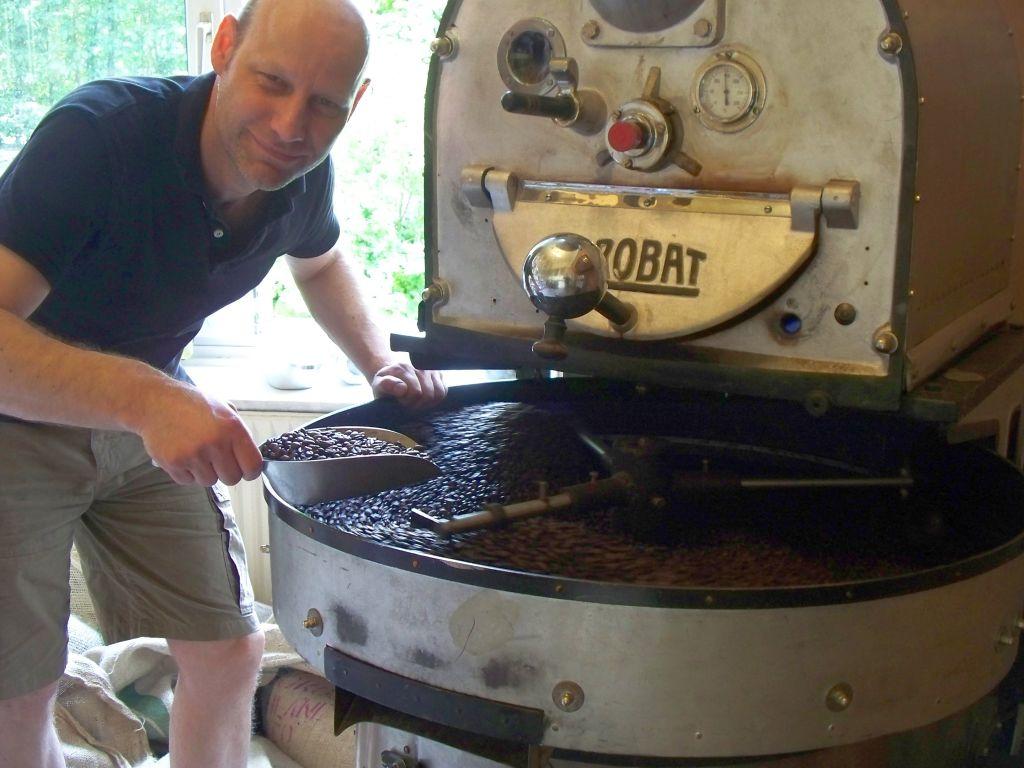 Interview mit Thomas Haack von Deathpresso aus der Schanze, Hamburg
