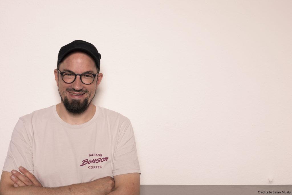 Bensons Badass Coffee im Interview