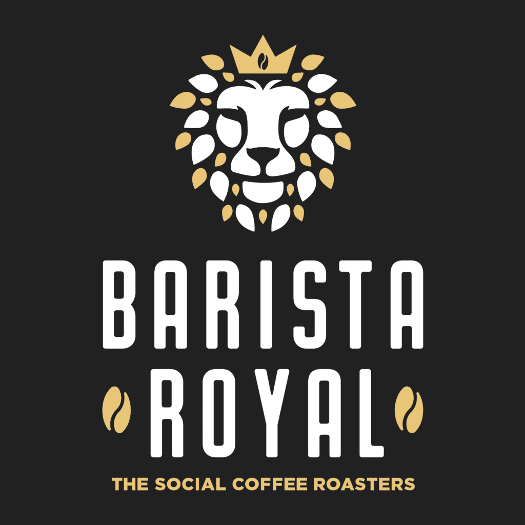 Barista Royal