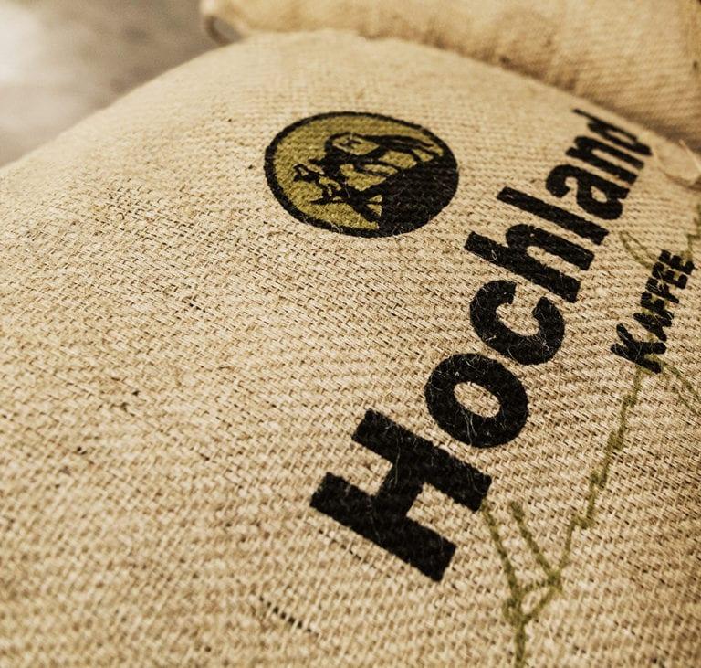 Interview mit Hochland Kaffee aus dem schönen Stuttgart