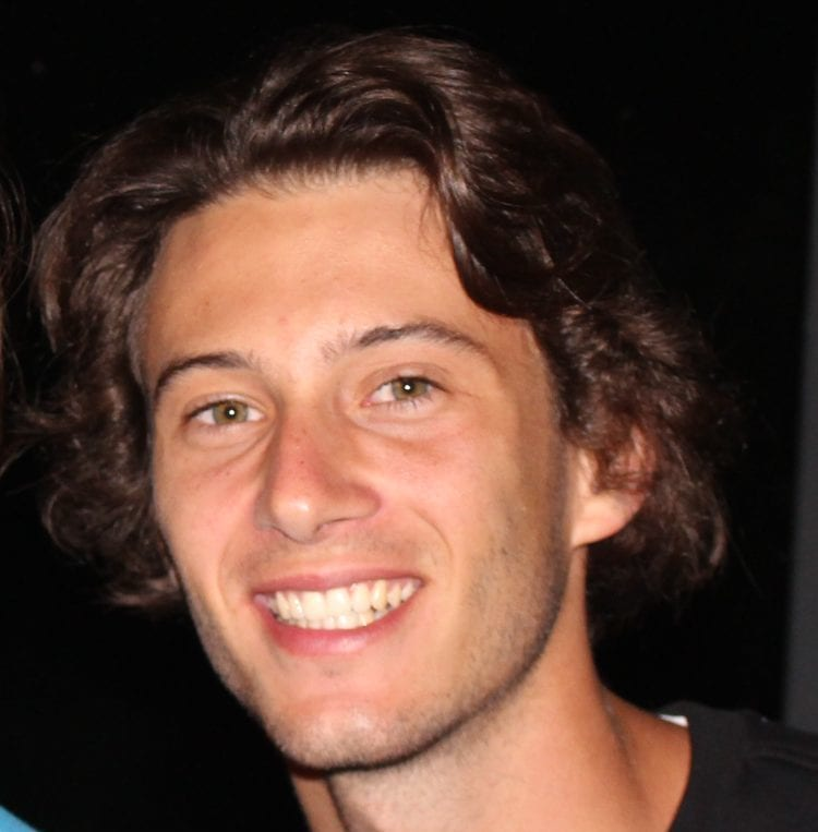 Tristan Beguin